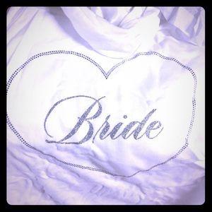 NWT VS Bride 👰 Hoodie